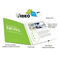 Wholesale 7Video Brochure FVB706 from china suppliers
