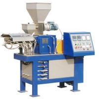 Wholesale CO-ROTATING TWIN SCREW EXTRUDER OF TSX SERIES from china suppliers