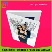 Wholesale Wedding invitation Video Card from china suppliers
