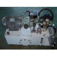 Buy cheap Automatic lathe hydraulic system from wholesalers