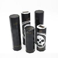 Buy cheap 65x65x276mm octagon tin box from wholesalers
