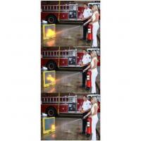 Buy cheap DIGITAL FIRE EXTINGUISHER TRAINING SYSTEM from wholesalers