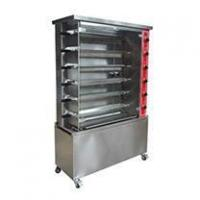 Buy cheap Commercial automatic bakery loaf bread machine rotary baking oven price from wholesalers