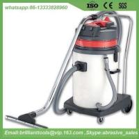 Buy cheap 60L Industrial Vacuum Cleaners from wholesalers
