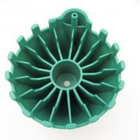 Buy cheap PA6 Plastic Cap Parts by Injection Mould from wholesalers