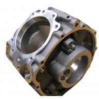 China Precision Cast Steel Parts - Multi Axis Machining on sale