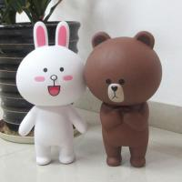 Buy cheap Funko POP Toys Brown bear and rabbit from wholesalers