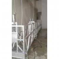 Buy cheap China factory construction gondola / suspended platform / building cradle from wholesalers