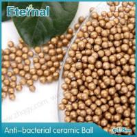 Buy cheap 2017 Factory New No Chemicals Antibacterial Eco Washing Laundry Ball Media from wholesalers