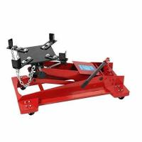 Buy cheap Goplus 1100LB 0.5 Ton Low Profile Transmission Hydraulic Jack Auto Shop Repair Low Lift from wholesalers