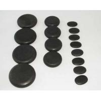 Buy cheap Zabrina 16 Pcs Professional Large Massage Stone Set Basalt Hot Rocks Stones from wholesalers