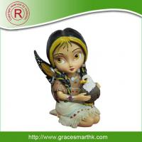 Buy cheap Polyresin Fairies from wholesalers