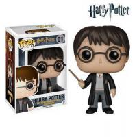 Buy cheap Funko POP Harry Potter Anime Figure 10cm from wholesalers