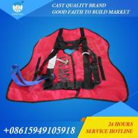 Buy cheap Lifesaving series Work inflatable life jacket from wholesalers
