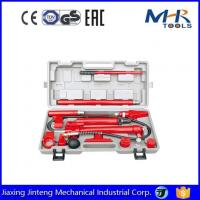 Wholesale 4 Ton Porta Power Hydraulic Jack Body Frame Repair Kit Auto Shop tool Heavy Set from china suppliers