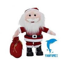 China Electric toys Santa Claus on sale