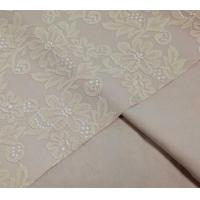 Buy cheap Yellow lace cloth + Color + Lycra Lycra fabric colour cloth from wholesalers