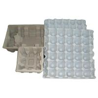 Buy cheap paper pulp mould production line Number: 001 from wholesalers
