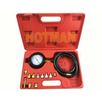 Buy cheap HM11044-TU-11A Automatic Transmission Engine Oil Pressure Tester Kit from wholesalers