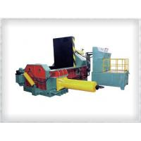 Wholesale Y81-T400 scrap metal hydraulic baler from china suppliers