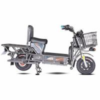 Buy cheap Disc Brake Express Delivery Electric Adult Bicycle Heavy Cargo from wholesalers