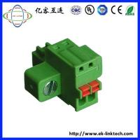 Buy cheap F73-I-2.5 Pitch 2.5Head For Pluggable Terminal Blocks connector from wholesalers