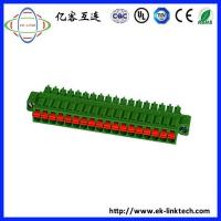 Buy cheap F73-K-3.5 Head For Pluggable Terminal Blocks connector from wholesalers