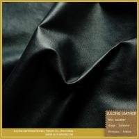 Buy cheap PU Leather for Woman Garment from wholesalers