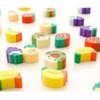 Buy cheap promotional 3d eraser customized cute eraser wholesale anim from wholesalers
