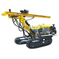 Buy cheap Hydraulic Air Rock Drill Equipment from wholesalers