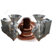 Buy cheap Cocoa Bean Processing Machine Supplier|Cacao Bean Grinding Machine Price from wholesalers