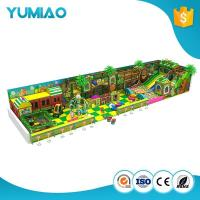 Buy cheap fun children indoor playground saudi arabia kids indoor playhouse indoor playground equipment prices from wholesalers