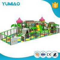 Buy cheap soft play free design indoor playground soft modular playground indoor playground franchise from wholesalers
