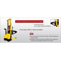 Buy cheap VOLOX Products Pouring oil drums full of electric cars from wholesalers