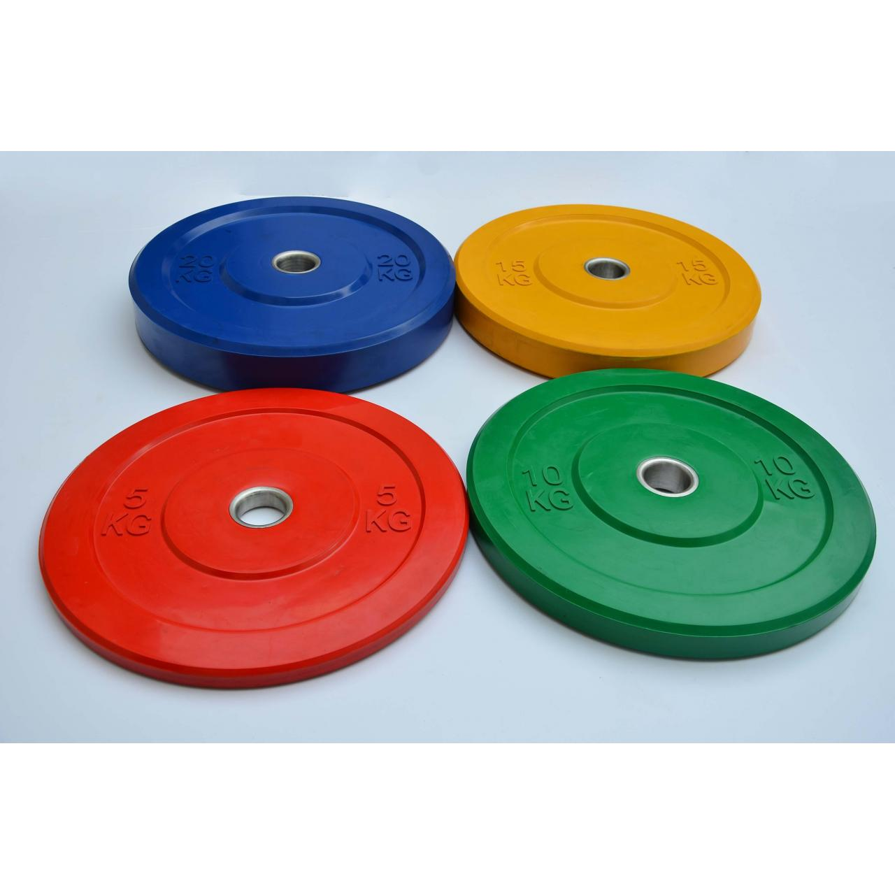 Wholesale Products  Colored Rubber Bumper Plate from china suppliers