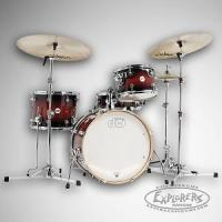 Wholesale Sonor Vintage Series Three20 Vintage Natural Shell Pack from china suppliers