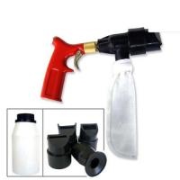 Buy cheap 'Spot Shot' Air Sand Blaster Kit  Closed Cycle/Recycling from wholesalers