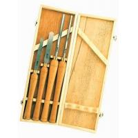 Buy cheap PSI Woodworking LCBT4 4 Piece Bowl Turning Lathe Chisel Set from wholesalers