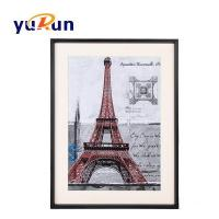 Buy cheap Advertising aluminum alloy picture frame from wholesalers