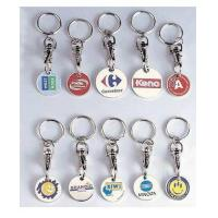 Wholesale Keyrings JM1160 from china suppliers