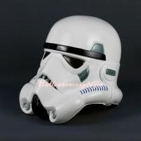 Buy cheap Star Wars Original White Stormtrooper Helmet Mask Stormtrooper Costume for Adults Halloween Party from wholesalers
