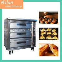 Buy cheap High Quality Electric Pizza Oven Baking Oven from wholesalers