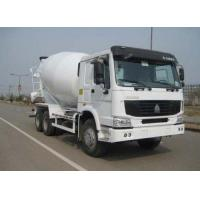 Buy cheap HOWO MIXER TRUCK TRUCK MODELS from wholesalers