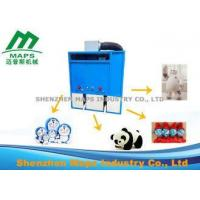 Buy cheap Soft Toy Bear Stuffing Machine 380v / 220v Voltage With High Performance from wholesalers
