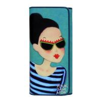 Buy cheap WALLET snap wallet sunglassnani from wholesalers