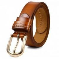 Buy cheap VBIGER Women Belt Leather Belt Length Adjustable Gift for Female from wholesalers