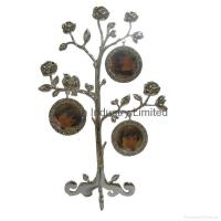 Buy cheap Novelty family tree small photo frame(metal gifts/crafts) from wholesalers