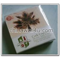 Wholesale Decorated ware CT521CorkCoasters from china suppliers