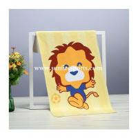 Buy cheap Sports Towels custom printed good quality round towel Many color round beach towel from wholesalers