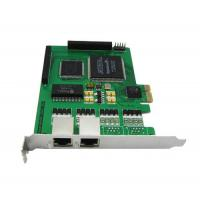 Wholesale Asterisk Card Dual span PRI card from china suppliers